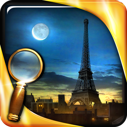 Browse Games Puzzle - Hidden Object A Vampire Romance (Android)